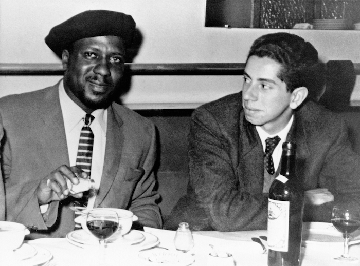 Thelonious Monk, Marcel Fleiss, by Marcel Fleiss
